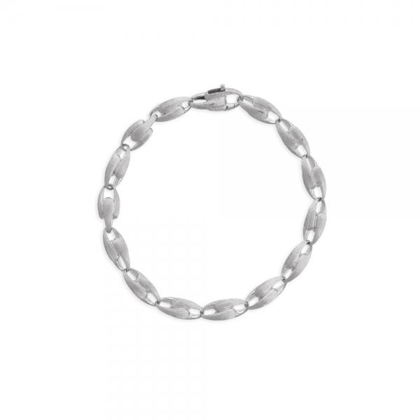 Marco Bicego Armband Lucia Armkette aus Weißgold 18 Karat BB2361-W-2W | UHREN01