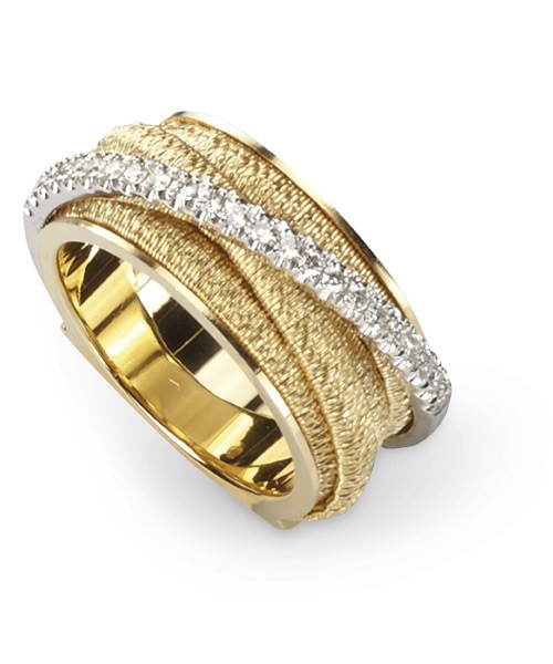 Marco Bicego Il Cairo Ring AG318 B