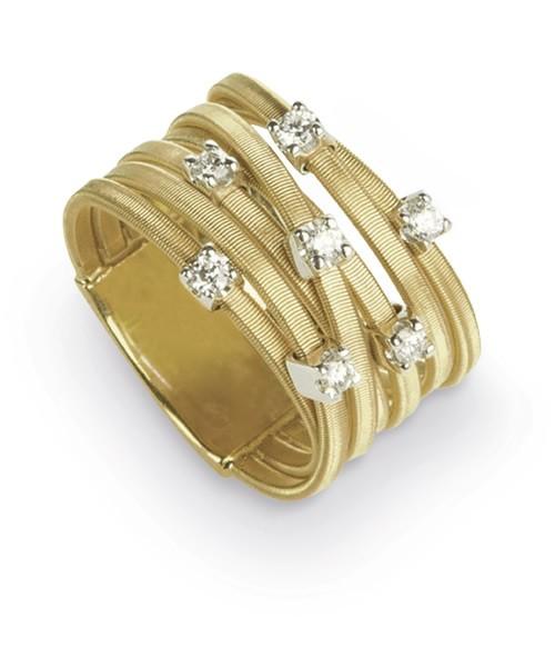 Marco Bicego Goa Ring AG277 B
