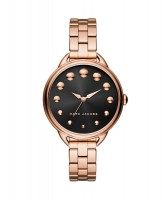 Marc Jacobs MJ3495 Betty Damenuhr Rose