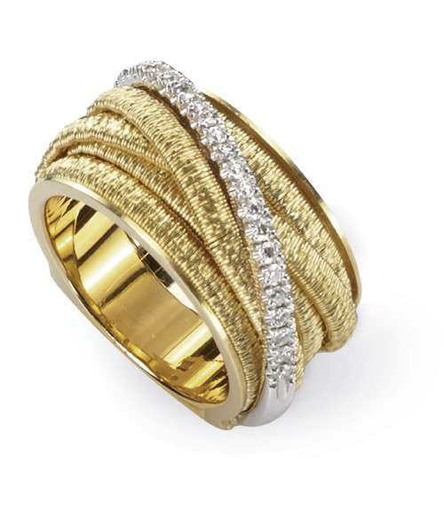 Marco Bicego Cairo Ring AG319 B