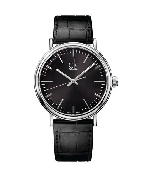 Calvin Klein Uhr Herren surround K3W211C1