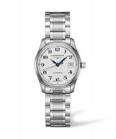 Longines Master Collection L2.257.4.78.6 Damenuhr