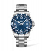 Longines HydroConquest L3.689.4.03.6 Ø 41 mm