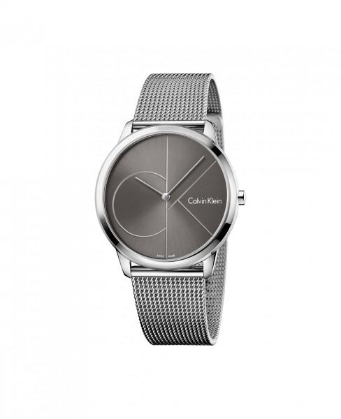 Calvin Klein minimal (K3M21123) Herrenuhr 40mm