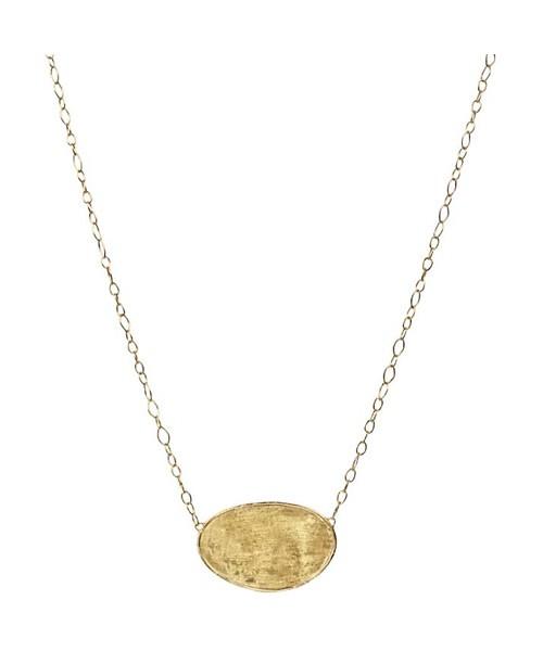 Marco Bicego Halskette Lunaria Gold 18 Karat CB1768 | UHREN01