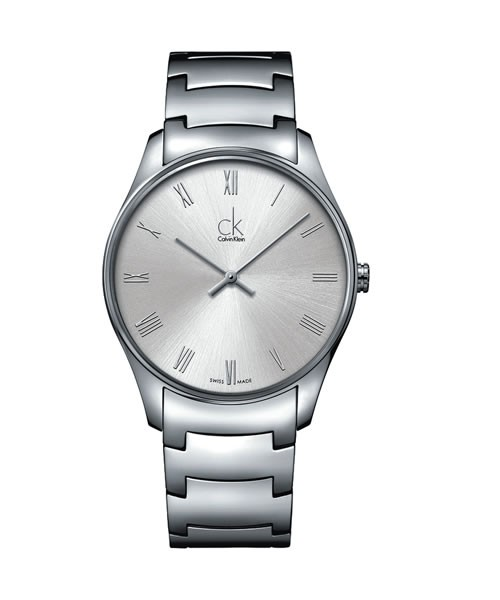 Calvin Klein Uhr Herren classic gent K4D2114Z