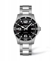 Longines HydroConquest Automatic L3.741.4.56.6 Herrenuhr