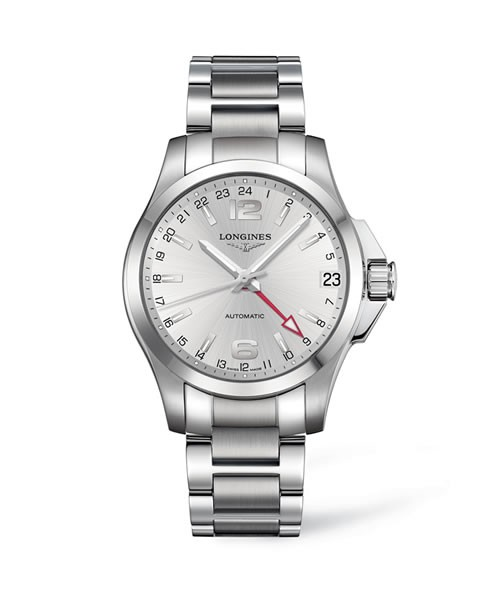 Longines Conquest L3.687.4.76.6 Automatic