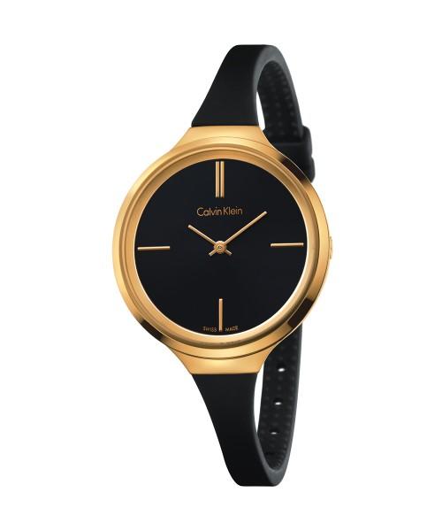Calvin Klein Uhr lively K4U235B1