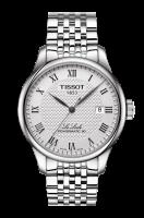 TISSOT 1853 Le Locle POWERMATIC 80 Herren Automatikuhr T006.407.11.033.00