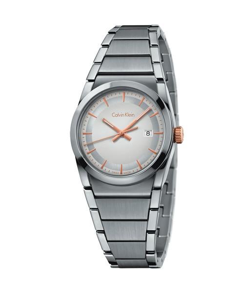 Calvin Klein Uhr step K6K33B46