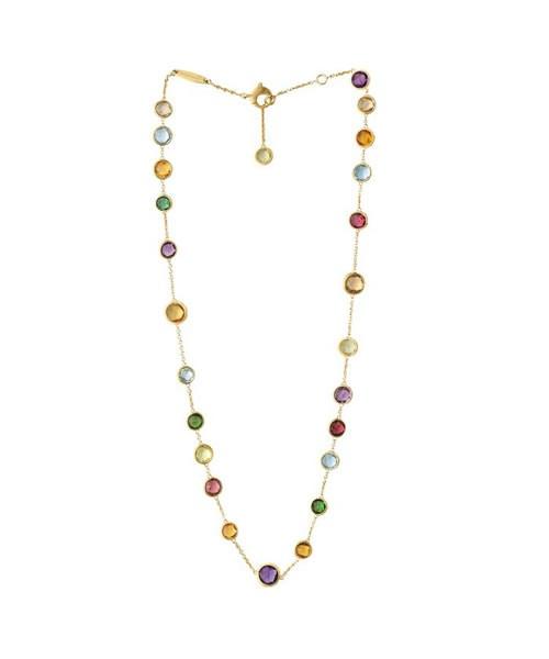 Marco Bicego Jaipur Collier Halskette CB1304 MIX01
