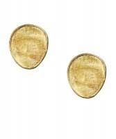 Marco Bicego Lunaria Ohrringe Gold 18 Karat OB1341