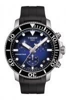 Tissot Seastar 1000 Chronograph T120.417.17.041.00 Herren Taucheruhr