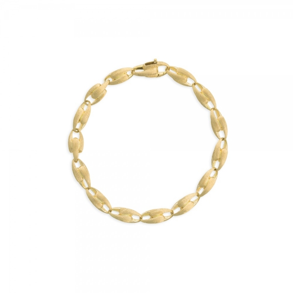 Marco Bicego Armband Lucia Armkette aus Gold 18 Karat BB2361-Y-02 | UHREN01