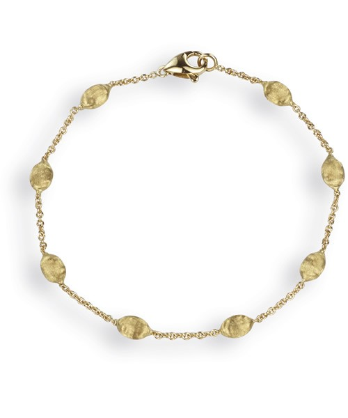 Marco Bicego Armband Siviglia aus Gold 18 Karat BB608  | UHREN01