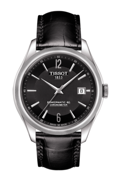 Tissot BALLADE POWERMATIC 80 Chronometer COSC (T108.408.16.057.00)