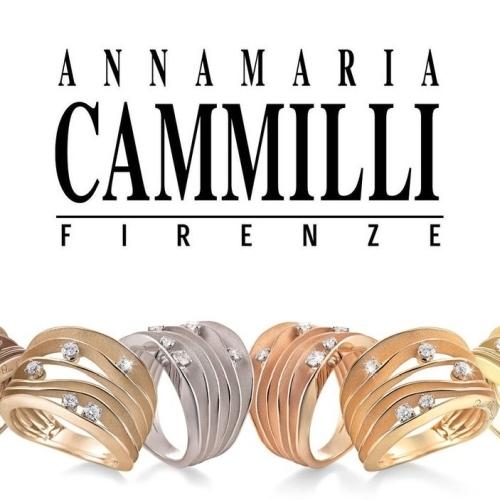 Annamaria Cammilli Schmuck
