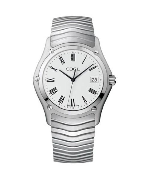 Ebel Classic Gent (1215438) Quarz Armbanduhr 37mm
