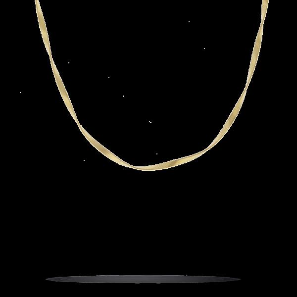 Marco Bicego Marrakech Halskette Gelbgold 18kt Damen-Kette CG750   Uhren01