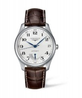 Longines Master Collection L2.666.4.78.3 Automatik Herrenuhr