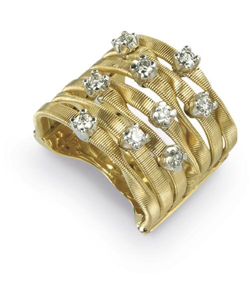 Marco Bicego Marrakech Ring AG156 B