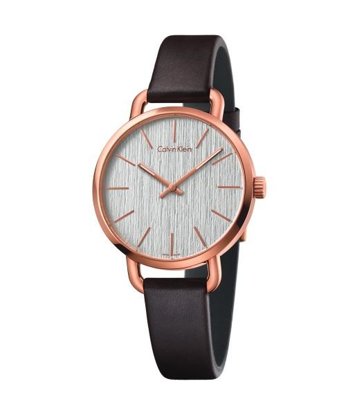 Calvin Klein Uhr even K7B236G6