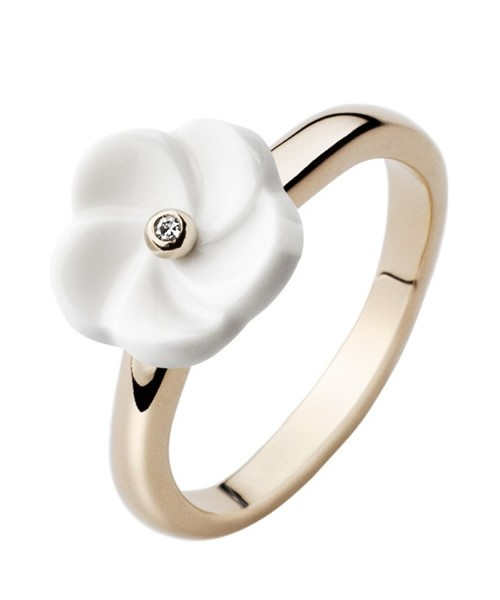Meissen Couture Joaillerie Ring MFJ10BL11400