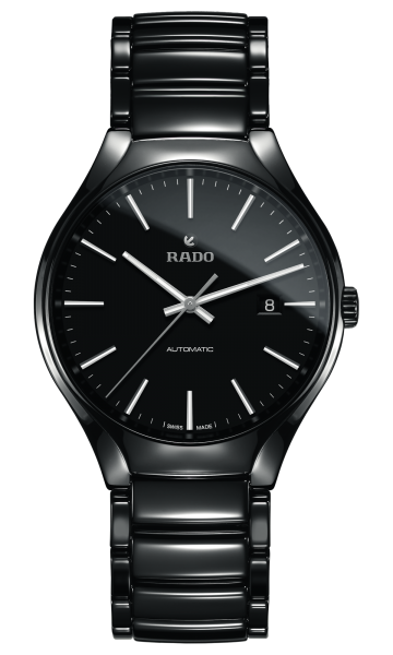 Rado True L Keramik Automatik Armbanduhr (R27056152)
