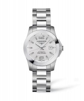 Longines Conquest Lady Automatic L3.276.4.76.6 Damenuhr