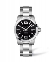 Longines Conquest Automatic L3.776.4.58.6