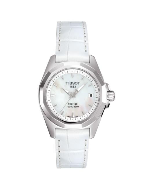 Tissot PRC 100 Lady T008.010.16.111.00 Damenuhr