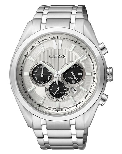 Citizen Eco-Drive CA4010-58A Super Titanium