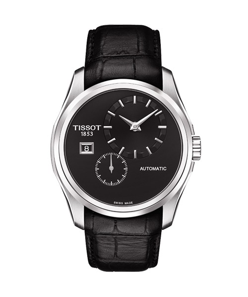 Tissot Couturier (T035.428.16.051.00) Swiss Made Automatik Uhr