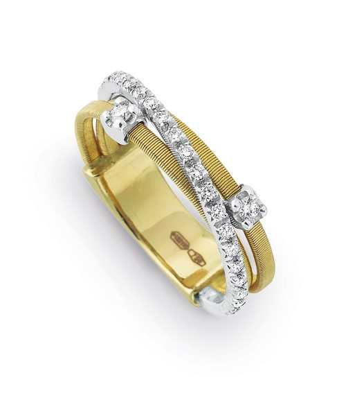 Marco Bicego Goa Ring AG269 B2