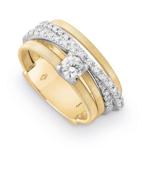 Marco Bicego Goa Ring AG315-B B3