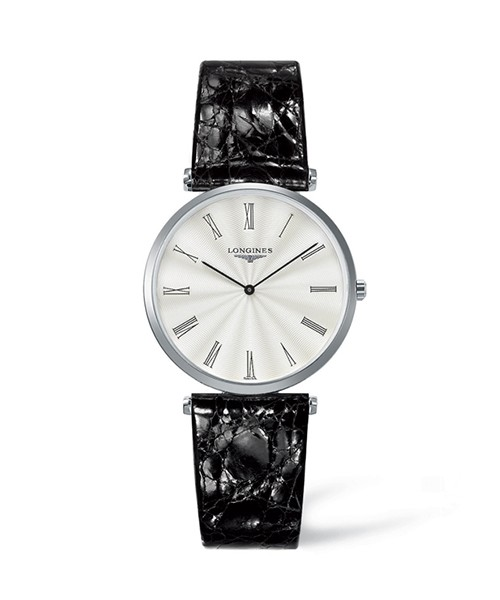 Longines La Grande Classique Uhr L4.709.4.71.2