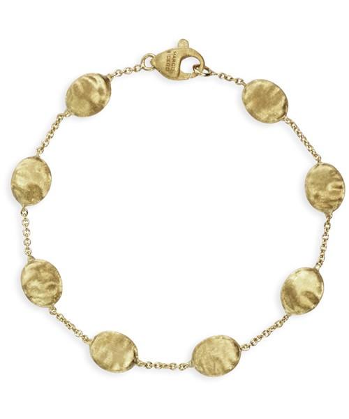 Marco Bicego Armband Siviglia aus Gold 18 Karat BB538 | UHREN01