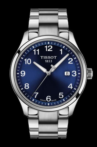 Tissot Gent XL Classic Uhr T116.410.11.047.00