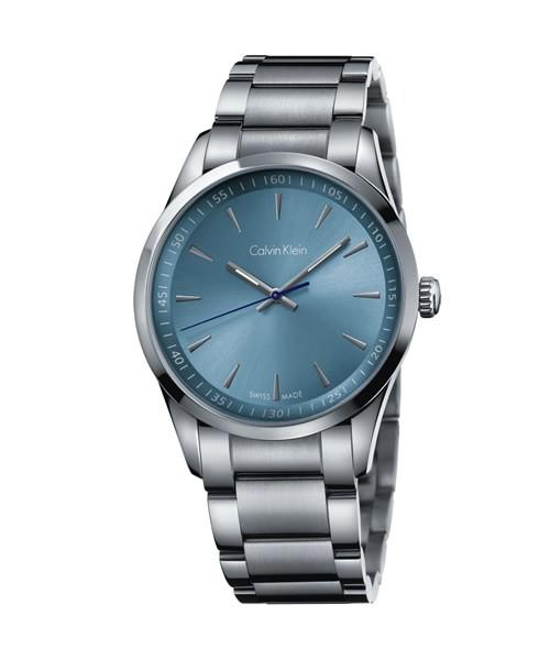 Calvin Klein Uhr bold K5A3114X