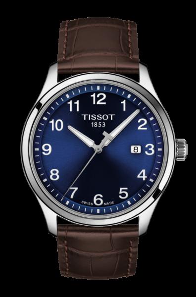 Tissot Gent XL Classic T116.410.16.047.00
