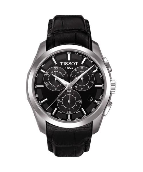 Tissot Couturier Quarz Chronograph  (T035.617.16.051.00)