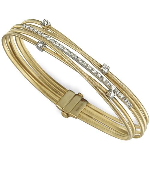 Marco Bicego Goa Armband BG618 B2