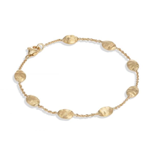 Marco Bicego Armband Siviglia Gold 18 Karat BB553 Y