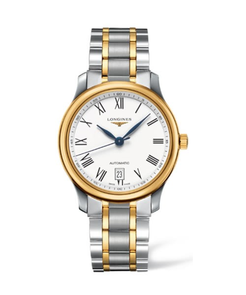 Longines Master Collection L2.628.5.11.7 Herrenuhr