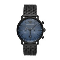 Emporio Armani Aviator Chronograph Uhr Herren AR11201