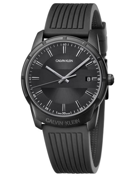 Calvin Klein Uhr Herren Armbanduhr Evidence K8R114D1
