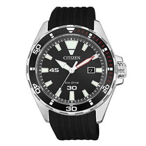 Citizen Eco Drive Sports BM7459-11E Herrenuhr