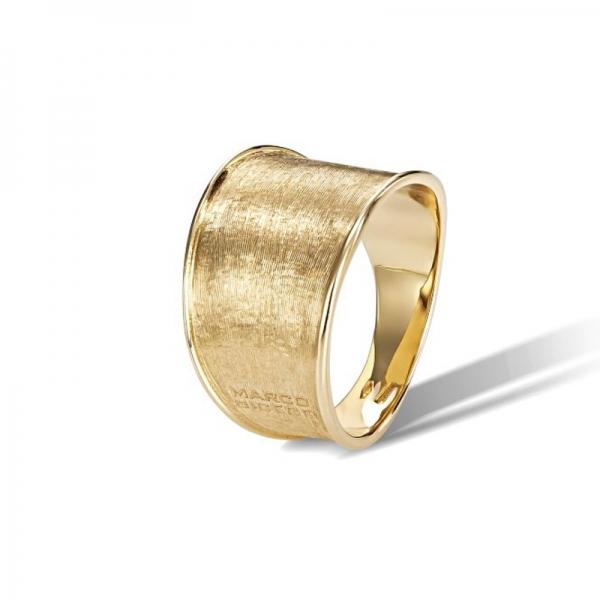 Marco Bicego Ring Lunaria Gold 18 Karat AB550
